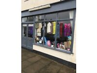 Clothes from £1