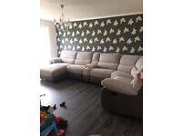 Harvey's large Arlington sofa