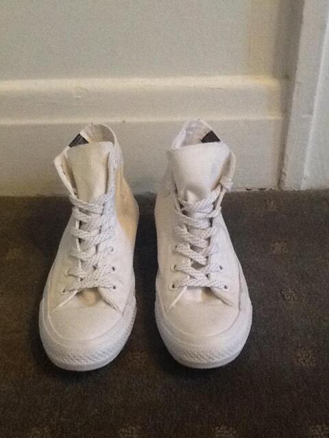 fcd386bd966 RRP $120 Converse Chuck Taylor Hi Top | Women's Shoes | Gumtree Australia  Stonnington Area - South Yarra | 1169470258