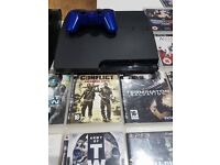 PlayStation 3 plus 37 games plus more