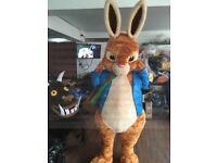 MASCOT COSTUME HIRE, MEET AND GREET OR HAMPER DELIVERY.