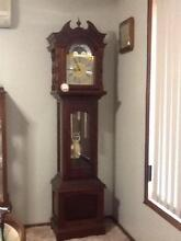 Grandfather Clock Warners Bay Lake Macquarie Area Preview