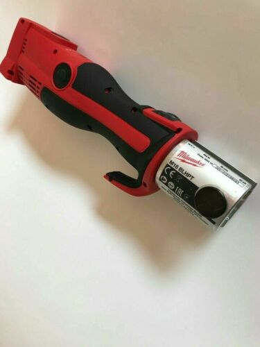 MILWAUKEE M18 BLHPT M18 COMPACT BRUSHLESS FORCE LOGIC PRESS TOOL  2773 milwaukee