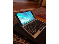 GPD POCKET 7 INCH LAPTOP ONE MONTH OLD MINT