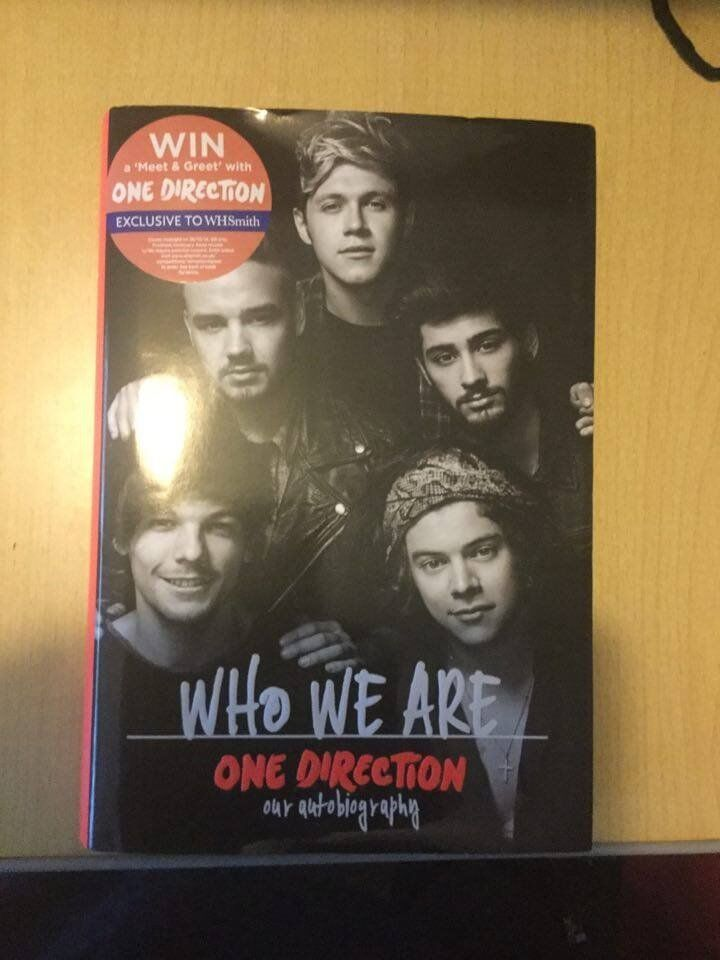 One direction autobiography in bury manchester gumtree one direction autobiography m4hsunfo