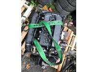 Ford QYBA 1.8 FUEL PUMP Mondeo, S-Max, Galaxy 2006-2011