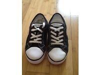 Heeleys X 2 shoes