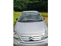 Citroen, C3, Hatchback, 2009, Manual, 1360 (cc), 5 doors
