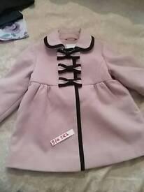 Classic Next coat
