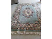 Stunning Oriental style rug