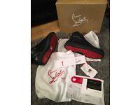 Christian Louboutin Mens Sneakers