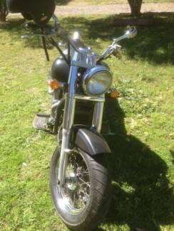 KAWASAKI VN1500CC MOTORBIKE Denman Muswellbrook Area Preview
