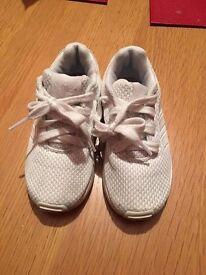 Kids Adidas flux