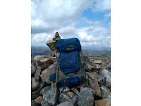 Osprey Kestrel 38L backpack