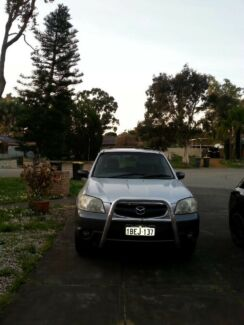 Mazda Tribute for sale Swan View Swan Area Preview