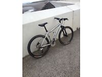 Swap for quad My specialized Rockhopper comp hydrolic brakes and Accessories