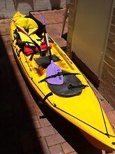 Ocean kayak, prowler 13 Coffs Harbour 2450 Coffs Harbour City Preview