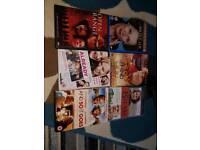Mix dvd bundle