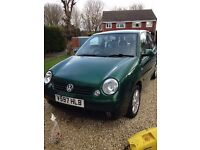 vw lupo spares or repair 180 ono