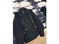 Stylish Winter Male Coat