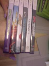 6 kinect games