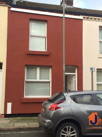 *** 2 BEDROOM HOUSE ** ANFIELD AREA ** NO AGENCY/ADMIN FEES AT ALL ** £475 PCM ***