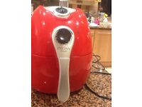 Air fryer unwanted gift used twice , boxed