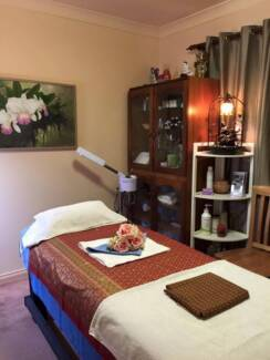 Tuki's Home Thai Massage Spa and Beauty