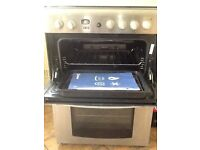 60cm width gas cooker in good condition