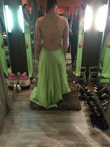 Prom and graduation dresses for sale London Ontario image 3