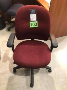 Office Chair - 25 Available