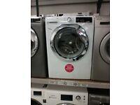 Hoover Washing Machine (12 Month Warranty) *Ex-Display* (8kg)