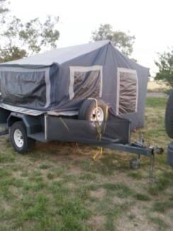 Off Road Camper Trailer Epsom Bendigo City Preview