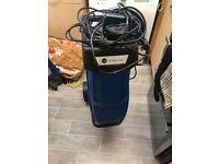Homegear electric shredder