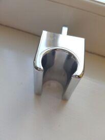 GROHE 00422000, Shower U-Shape Clamp