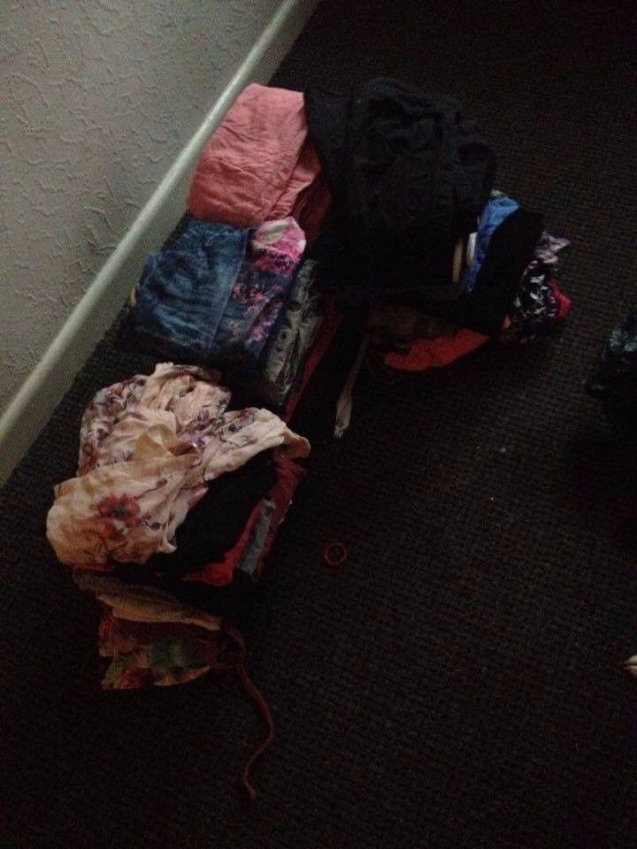 2 Bin Bags full of Women's 8-10 clothes