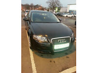 Audi A3 1,9 TDI Special Edition Sportback 119 g/km - 57plate - LOW MILEAGE - MOT Aug17 - Low tax