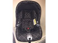 MAMAS & PAPAS BABY CAR SEAT EXCELLENT CONDITION