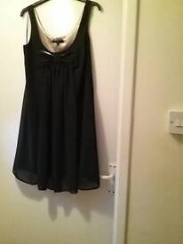 Never worn baby doll next dress