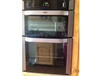 Belling BI 90 FP conventional double electric oven with grill