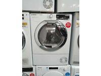 Hoover Dynamic Next 9Kg Heat Pump Tumble Dryer 9 ( 12 Months Warranty)
