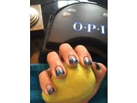 Nails, Manicure O.P.I. Nail Polish to your door (Home, Hotel, Office) £25