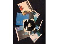 Reef 'replenish' Vinyl LP record