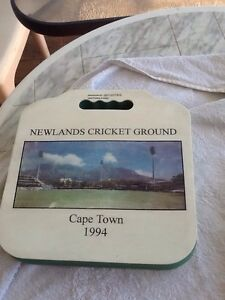 Collectible cricket seats Armadale Armadale Area Preview