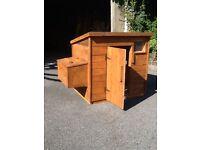 Chicken coop/shed
