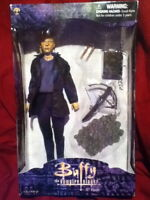► Buffy the Vampire Slayer Items - Part Two ◄ ◄