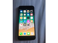 Space Grey iPhone 6 16gb 02