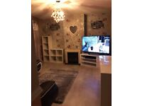 3 bedroom parlour Pentrebane looking for a swap