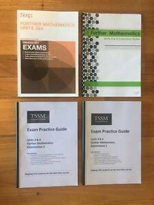 Year 12 Further Maths Exam Guides and Summary Notes Eden Park Whittlesea Area Preview