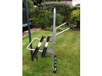 Thule 973 BackPac 2-Bike Rack